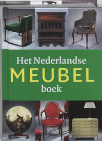 Het Nederlandse Meubel Boek 1550-1950 - A.C.H. Hofstede (ISBN 9789040082283)