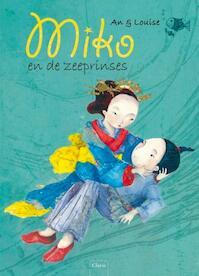 Miko en het onderwaterrijk - An Leysen, Louise Leysen (ISBN 9789044816822)