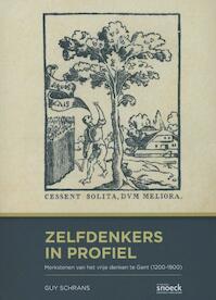 Zelfdenkers in profiel - Guy Schrans (ISBN 9789461610553)