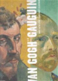 Van Gogh en Gauguin - Douglas W. Druick, Peter Kort Zegers (ISBN 9788843596621)
