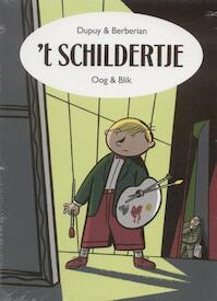 't Schildertje - ... Dupuy, ... Berberian, Jantien (ISBN 9789054921172)