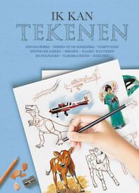 Ik kan tekenen - Terry Longhurst (ISBN 9781445417820)