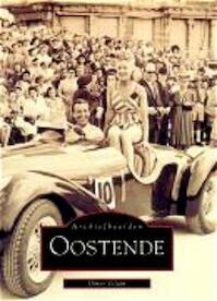 Oostende - O. Vilain (ISBN 9789076684017)