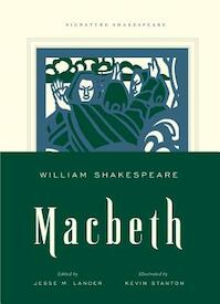 Macbeth - William Shakespeare (ISBN 9781402790034)