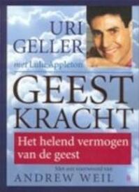 Geestkracht - Uri Geller, Lulu Appleton (ISBN 9789024604968)
