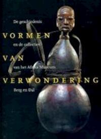 Vormen van Verwondering - Jan-Lodewijk Grootaers, Ineke Eisenburger (ISBN 9789071611131)
