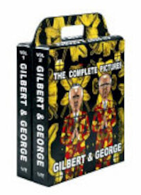 Gilbert & George, the Complete Pictures 1971 - 2005 - Gilbert And George., Rudi H. Fuchs, Gilbert Proesch, George Passmore (ISBN 9781854376817)