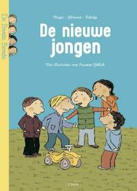 De nieuwe jongen - Meyer, Lehmann / Schulze (ISBN 9789044811940)
