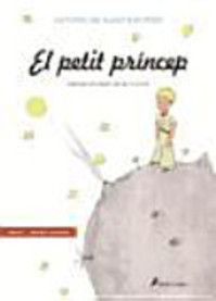 El Petit príncep - Antoine de Saint-Exupéry (ISBN 9788478887224)