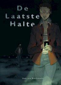 De laatste halte - Sabrina Kooijmans (ISBN 9789078403661)