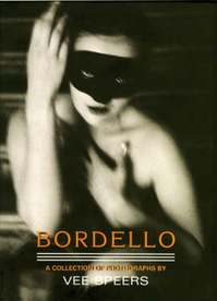 Bordello - Vee Speers (ISBN 9781902699738)
