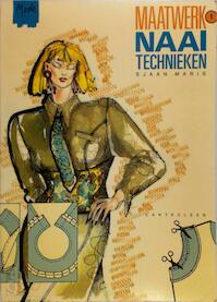 Maatwerk / 1 mode naaitechnieken - Maris (ISBN 9789021304724)