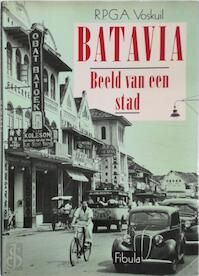 Batavia - R.P.G.A. Voskuil (ISBN 9789026946417)