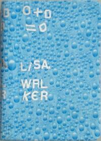 Lisa Walker - Lisa Walker, Charlotte York, Felicity Milburn, André Gali (ISBN 9781907908354)