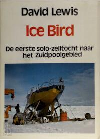 Ice bird - Lewis (ISBN 9789060911853)