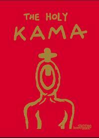 The Holy Kama - Kamagurka (ISBN 9789058563866)