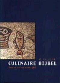 Culinaire bijbel - Wina Born (ISBN 9789024294206)