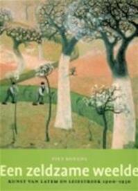Een zeldzame weelde - Piet Boyens, Museum voor schone Kunsten (gent), Museum van Deinze en de Leiestreek (deinze), Museum Dhondt-Dhaenens (deurle) (ISBN 9789055443437)