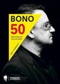 BONO 50 - Steenhaut (ISBN 9789089311177)