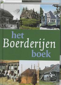 Het Boerderijenboek - Piet van Cruyningen, E.a. (ISBN 9789040088087)