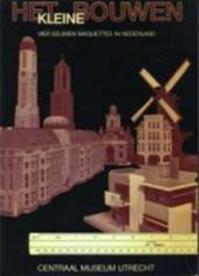 Het kleine bouwen - Tieskens, Snoep (ISBN 9789062551491)