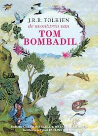 De avonturen van Tom Bombadil - J.R.R. Tolkien (ISBN 9789022575529)