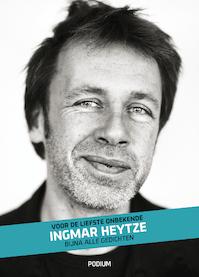 Voor de liefste onbekende - Ingmar Heytze (ISBN 9789057597718)