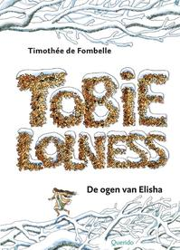 Tobie Lolness - T. de Fombelle (ISBN 9789045107233)