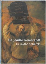 De joodse Rembrandt - Mirjam Knotter (ISBN 9789040083013)