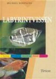Labyrintvissen - M. Kokoscha (ISBN 9789052103587)