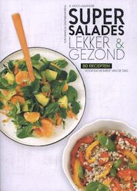 Super salades - B. Vigot-Lagrandré (ISBN 9789461888532)