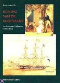 Koning van de koopvaart - Bram Oosterwijk (ISBN 9789067074025)