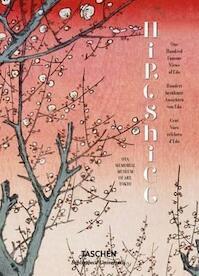 Hiroshige - Taschen (ISBN 9783836556590)