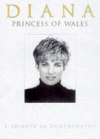 Diana, Princess of Wales, 1961-97 - Michael O'Mara (ISBN 9781854793270)