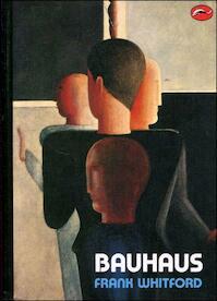 Bauhaus - Frank Whitford (ISBN 9780500201930)