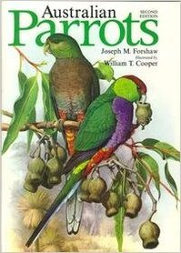 Australian Parrots - Joseph Michael Forshaw (ISBN 9781853910197)