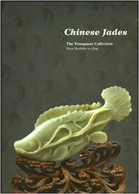 Chinese Jades - Robert P. Youngman (ISBN 9781588860989)