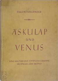 Äskulap und Venus - Eugen Hollaender