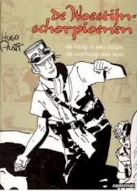 Woestynschorpioenen 2 - Pratt (ISBN 9789030382126)