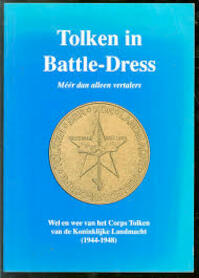 Tolken in Battle-Dress. Meer dan alleen vertalers - (ISBN 9789056510060)