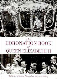 Coronation Book/Queen Elizabeth Ii (ISBN 9780753714492)