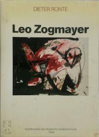 Leo Zogmayer - Dieter Ronte (ISBN 3900318255)