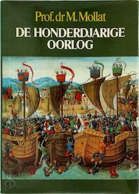 Honderjarige oorlog - Mollat (ISBN 9789022839867)