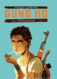 Gung Ho - Von Eckartsberg (ISBN 9789462800632)