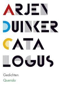 Autobiografie tot op de dag van vandaag - Arjen Duinker (ISBN 9789021443034)