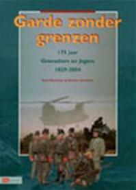 Garde zonder grenzen - P. Hartman, A. ten Cate (ISBN 9789012100915)