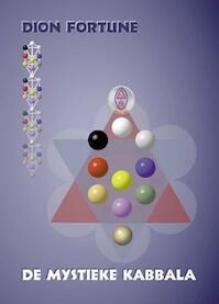 De mystieke kabbala - D. Fortune (ISBN 9789063784843)