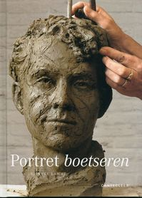 Portret boetseren - Nieneke Lamme (ISBN 9789021329628)