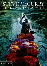 Steve McCurry - Anthony Bannon (ISBN 9780714865133)