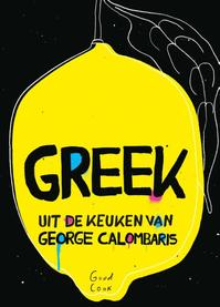 Greek - George Calombaris (ISBN 9789461431479)